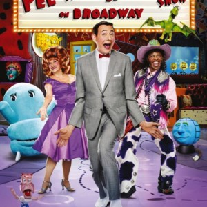 Pee-Wee Herman Brings Broadway Show