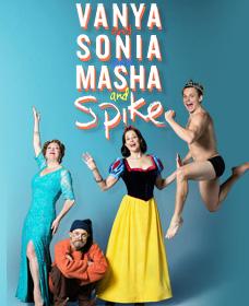 Vanya Sonia Masha Spike